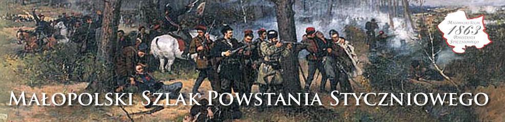 Małopolski Szlak Powstania Styczniowego